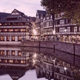 Quai Strasbourg