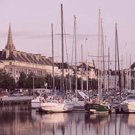 Port de Plaisance de Caen