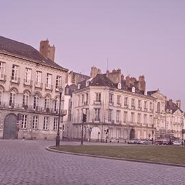 Place Maréchal Foch